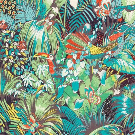drum pattern jungle matthew williamson for osborne and little samana
