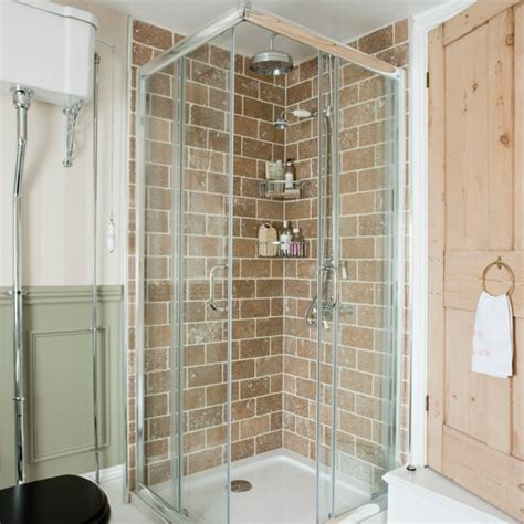 Shower Enclosure Ideas Bathroom With Corner Shower Enclosure Small Space