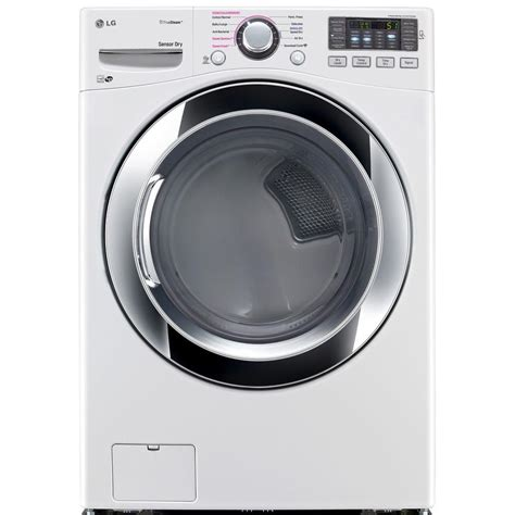 lg electronics 4 3 cu ft all in one washer and electric