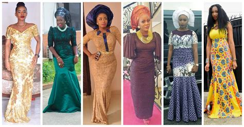 lade in stile 9 aso ebi designs for july 2015 amillionstyles