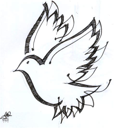 simbolisasi roh kudus merpati as logbook