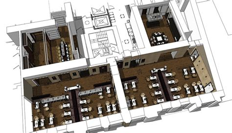 sketchup layout low resolution interior design sketchupdate