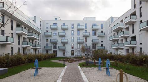 architekt dachau architekt dachau anerkennung neubau wohnanlage in