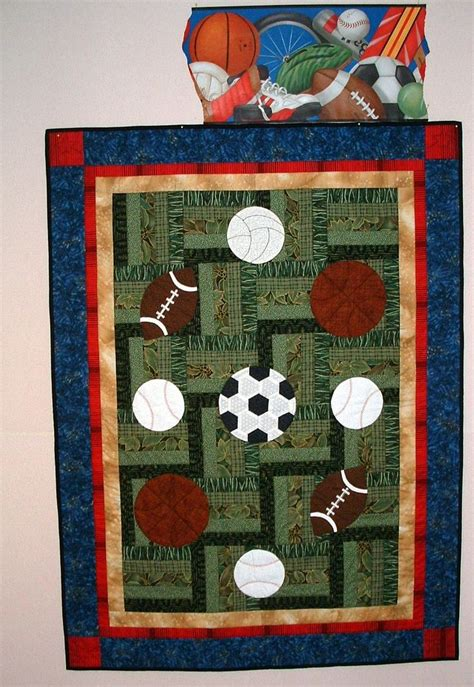 Sports Quilts For Boys by 25 Best Ideas About Sports Quilts On Blanket