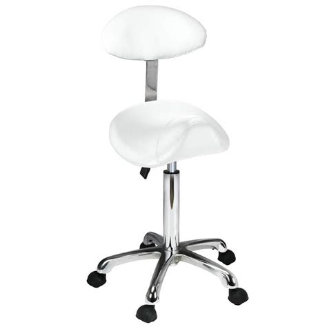 Hydraulic Stool With Backrest by Maxima Hydraulic Saddle Stool With Backrest 20 Quot 26 Quot Height 1024ab2