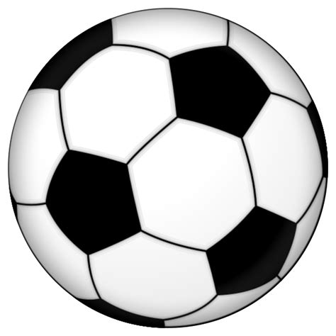 printable images of a soccer ball free printable football stencils clipart best