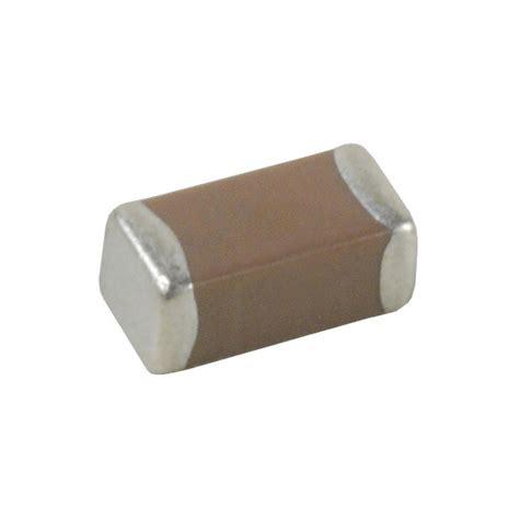 johanson ceramic capacitors 250r18w105kv4e johanson dielectrics inc capacitors digikey