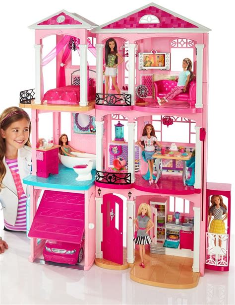 barbie dreamhouse new barbie dolls and playsets available on amazon