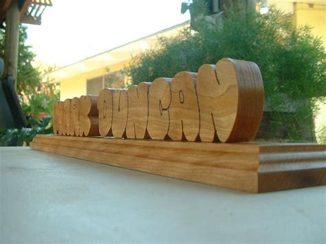 high school woodworking projects high school woodshop name project by duncan