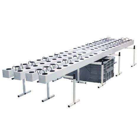 Bath Shower Systems aeroflo 80 aeroponics system ghe general hydroponics