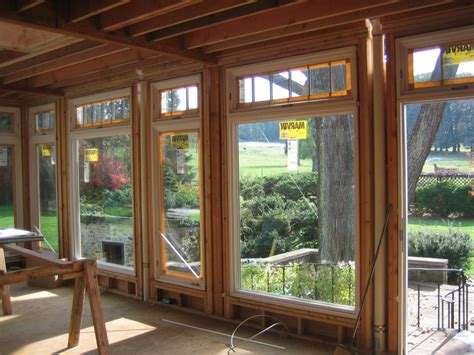 sunroom windows windigo architecture dower farm sunroom addition