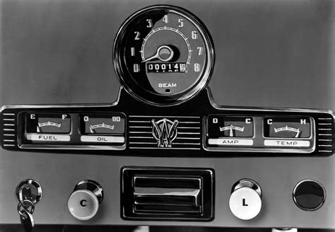willys jeepster interior jeep 174 heritage 1950 jeep willys station wagon photo