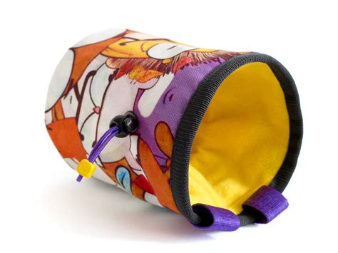 Handmade Chalk Bag - awesome chalk bag xl cool chalk bags climbing awesome
