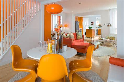 decoracion hogar naranja estimula tu decoraci 243 n con el color naranja decoraci 243 n