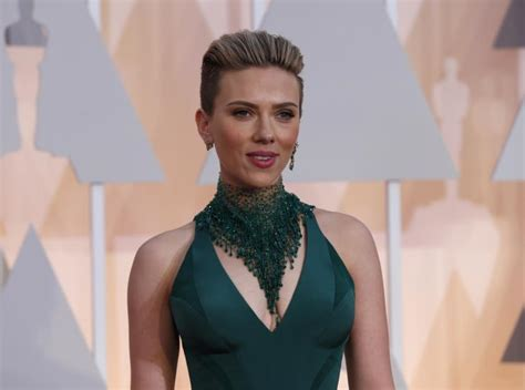 scarlettjohanssonhaircut at the oscars oscars 2015 live updates winners best moments speeches
