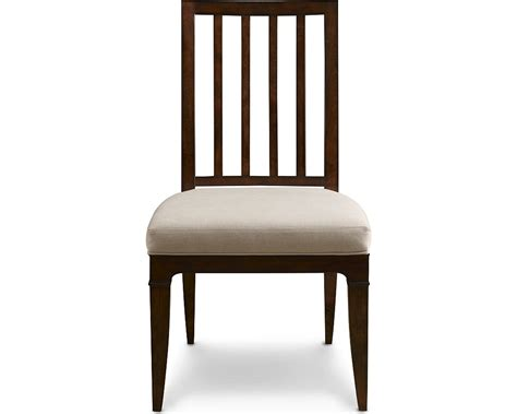 Thomasville Dining Chair Axel Side Chair Dining Chairs Dining Room