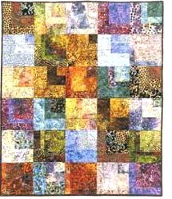 quilt pattern jungle fever quot jungle fever quot quilt patterns page 1 uh oh i feel a