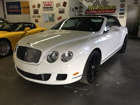 car engine manuals 2009 bentley continental gt lane departure warning used cars for sale in west babylon long island queens nassau ny mp motors inc