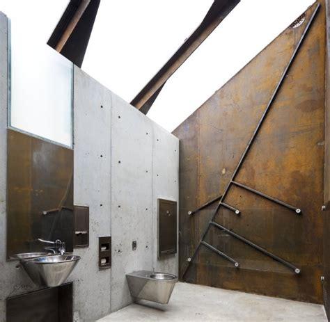 Toilette Style Industriel by 1001 Id 233 Es 40 Id 233 Es Pour Une D 233 Co Wc R 233 Ussie