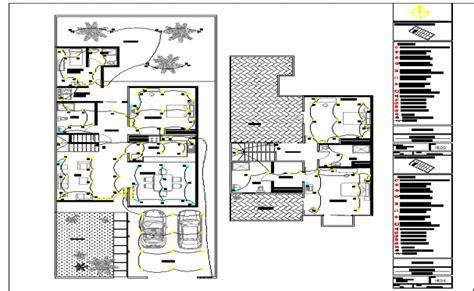residential electrical layout k grayengineeringeducation