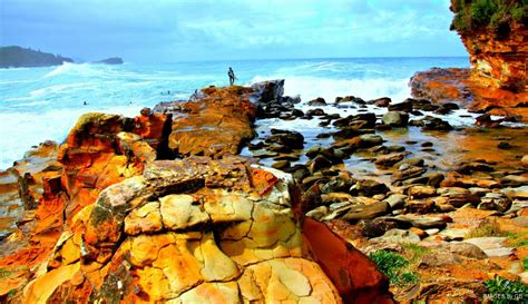 photo gallery images by gb central coast landscape