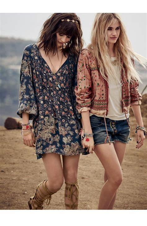 bohemian style 17 best ideas about hippie style clothing on