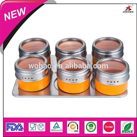 Spice Containers Bulk Magnetic Bulk Spice Jars Buy Spice Jars Bulk Spice Jars