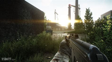 Escape From Tarkov Giveaway - escape from tarkov expands their customs area
