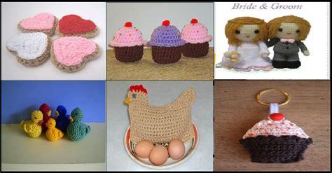 tutorial rajut amigurumi e5hdhe5hhhu crochet amigurumi membuat aneka barang dengan