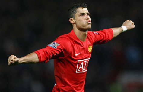cristiano ronaldo manchester united biography the 10 players tipped to be the next ronaldo at man utd