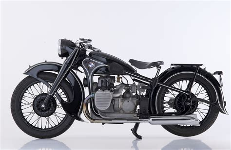 T V Motorrad by Premiere Mit Boxer Die Bmw R 32 Tourenfahrer