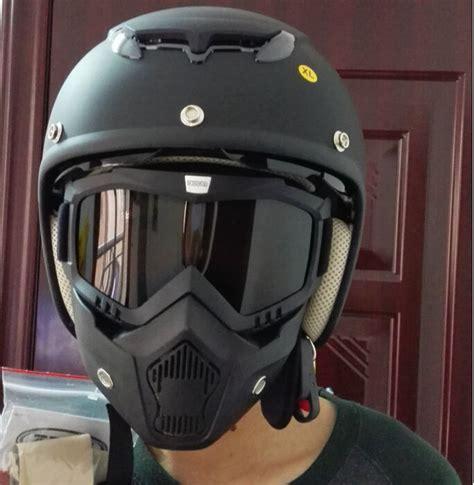 New Model Goggle Masker Mask Modular Shark Sepeda Motor Motocross free shipping beon goggles mask open goggles glasses