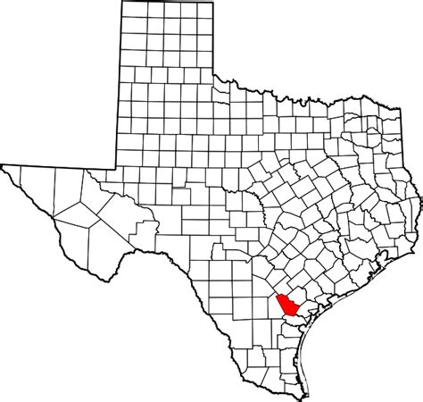 map of beeville texas file map of texas highlighting bee county svg wikimedia commons