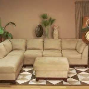 stratford upholstery event mocha sectional reviews