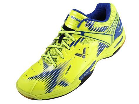 Sepatu Bulutangkis Merk Victor a920ace gf sepatu produk victor indonesia merk bulutangkis dunia