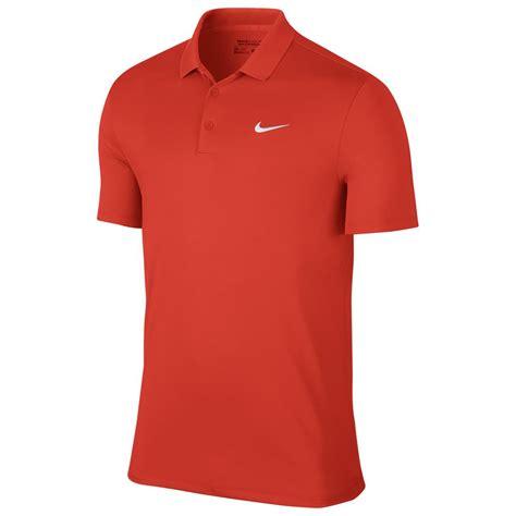 Polo Shirt Nike nike 2016 victory solid logo chest mens golf polo shirt