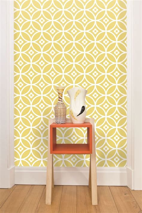 design house skyline yellow motif wallpaper 17 best ideas about wallpaper designs on wallpaper designs for walls william morris