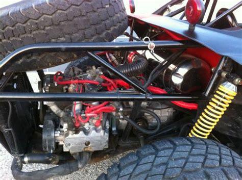 sell used 1972 manx baja subaru desert racer 4x4 buggy