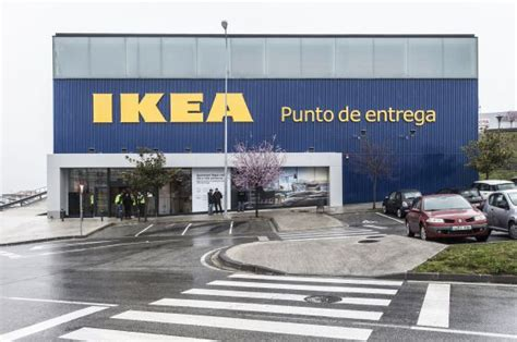ikea pick up point ikea debuts new form of sales point in plona in