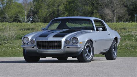 Raket Rs Snd 70 1970 Chevrolet Camaro Rs Z28 S113 Des Moines 2012