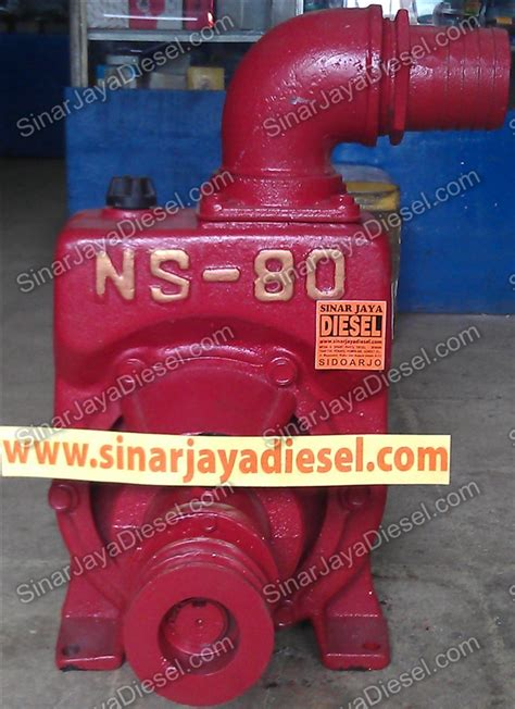 Pompa Air Ns 50 merk proquip product category pompa air sinar jaya diesel