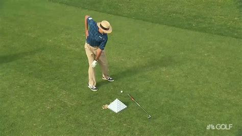 haney golf swing hank haney videos photos golf channel