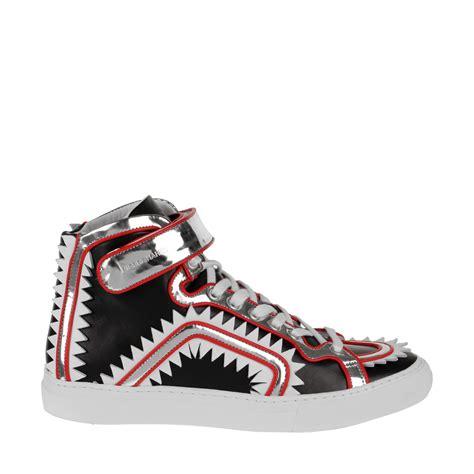 hardy sneaker hardy sneakers in black lyst