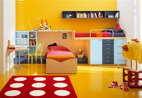 yellow kids bedroom kids bedroom color ideas for boys and girls ayanahouse