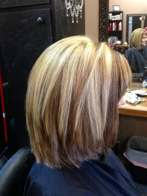 long layered stacked bob long layered bob hairstyles ideas best hairstyle ideas