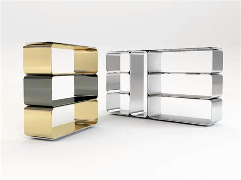 libreria a giorno componibile brera libreria by altreforme design marco piva