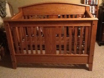 building a baby crib build baby crib images