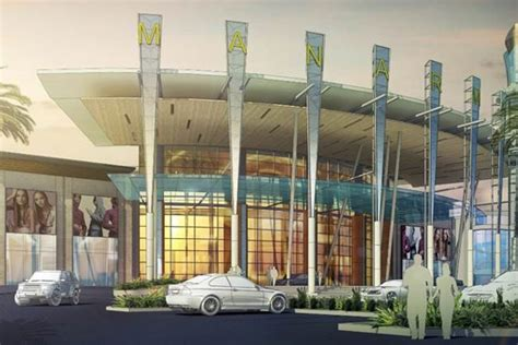 Rak Mining Aluminium rak mall expansion project on trackin in uae next year