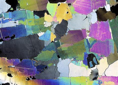 muscovite thin section muscovite thin section photograph by dirk wiersma