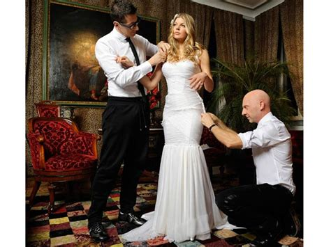 imagenes de vestidos de novias famosas argentinas fotos de vestidos de novia de famosas